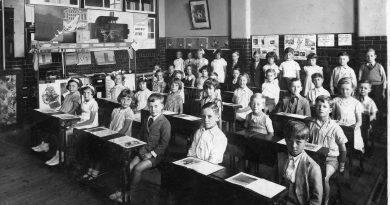 Skolliknande förskola krossar barn?